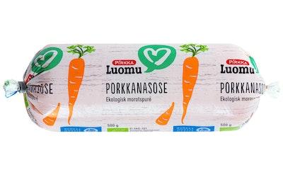 Pirkka Luomu porkkanasose 500 g