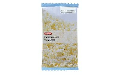 Pirkka kevyt mikropopcorn 90g