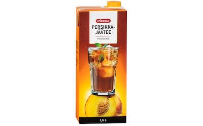 Pirkka persikkajäätee 1,5l