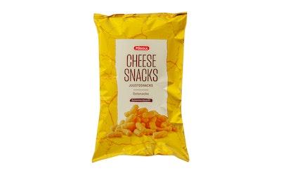 Pirkka juustosnacks 250 g