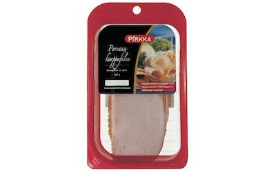 Pirkka porsaan korppufilee 130 g