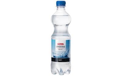 Pirkka lähdevesi 0,5l