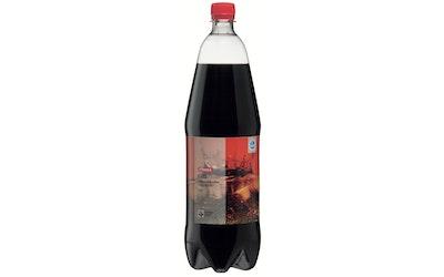 Pirkka Cola virvoitusjuoma 1,5 l