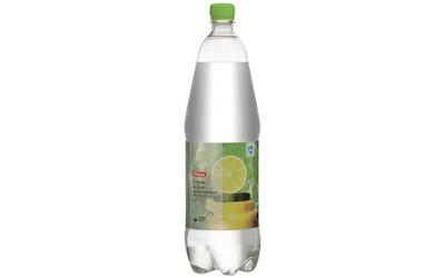 Pirkka Lemon & Lime sitruuna-limejuoma 1,5 l