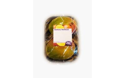 Mango syöntikypsä 2kpl 700g 1lk