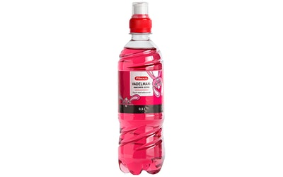 Pirkka vadelmanmakuinen juoma 0,5l