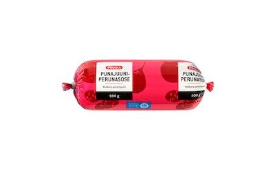 Pirkka punajuuri-perunasose 500 g