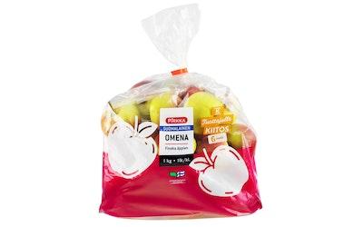 Pirkka suomalainen omena 1 kg