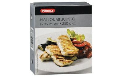 Pirkka Parhaat halloumi-juusto 250 g
