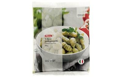 Pirkka vihreä pestognocchi 500 g