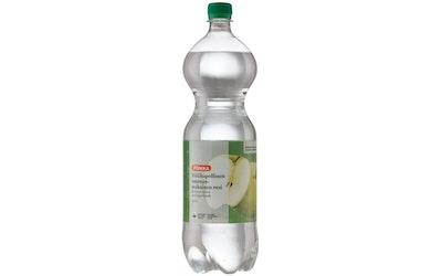 Pirkka hiilihapollinen omenanmakuinen vesi 1,5l