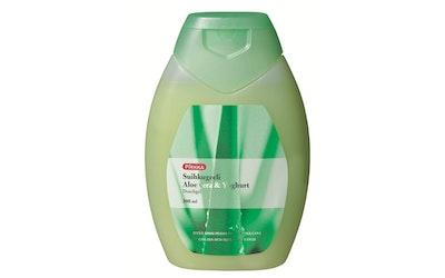 Pirkka Aloe Vera & Yogurt suihkugeeli  300 ml
