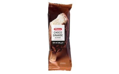 Pirkka Choco Grande manteli 85g/120ml