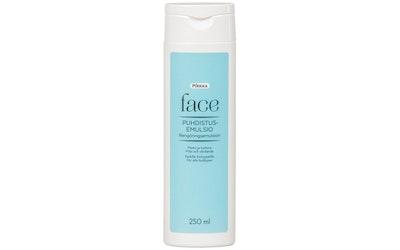 Pirkka Face puhdistusemulsio 250ml