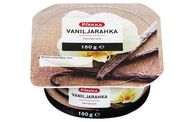 Pirkka vaniljarahka 150 g