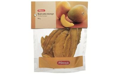 Pirkka kuivattu mango 90g