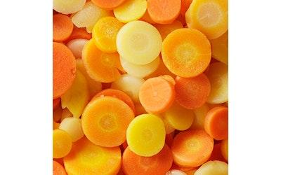 Menu värikäs porkkanasekoitus 2,5kg