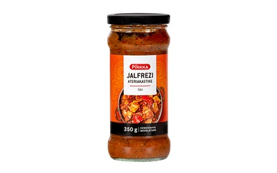 Pirkka Jalfrezi ateriakastike 350g
