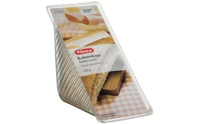 Pirkka kolmioleipä kinkku-juusto 125 g