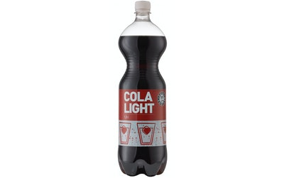 Euro Shopper cola light 1,5 l