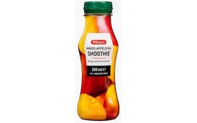 Pirkka smoothie mango-appelsiini 0,25l