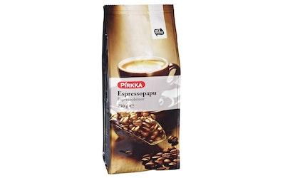 Pirkka espressopapu 250g UTZ