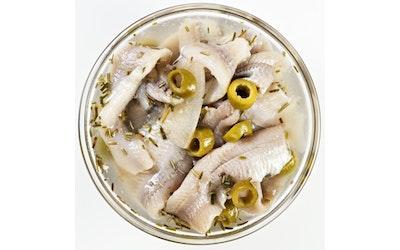 Menu oliivisilakka 3,0/1,5kg