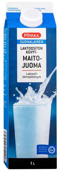 Laktoositon Maitojuoma