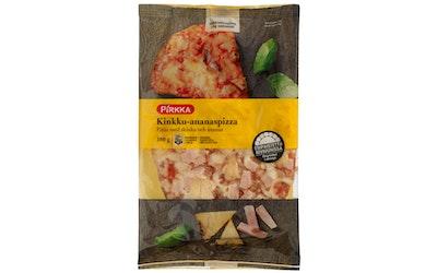 Pirkka kinkku-ananaspizza 180 g