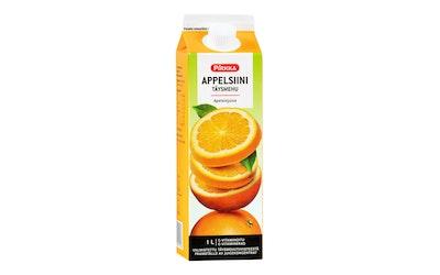 Pirkka appelsiinitäysmehu 1 l