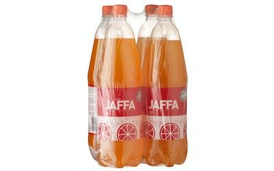 Euro Shopper 1,5l Jaffa 4-pack