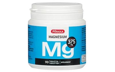 Pirkka magnesium spearmint 90kpl/135g