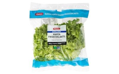 Pirkka suomalainen makea friseesalaatti 100g