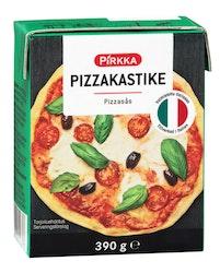 Pirkka pizzakastike 390g