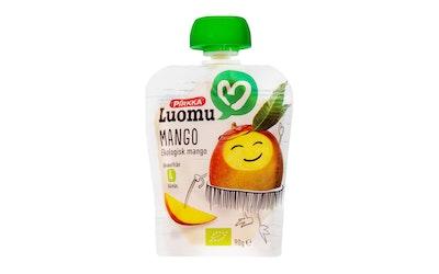 Pirkka Luomu mango 4kk 90g