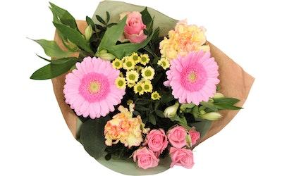 Pirkka Parhaat sidottu kukkakimppu Hollanti