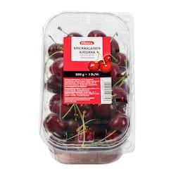 Pirkka kreikkalainen kirsikka 500g
