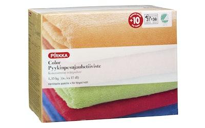 Pirkka Color Pyykinpesujauhetiiviste 1,35kg