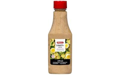 Pirkka sinappikastike 270ml