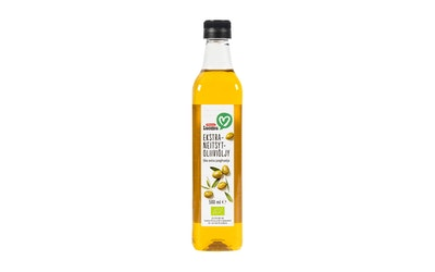 Pirkka Luomu ekstra-neitsytoliiviöljy 500ml