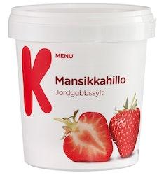 K-Menu mansikkahillo 1kg