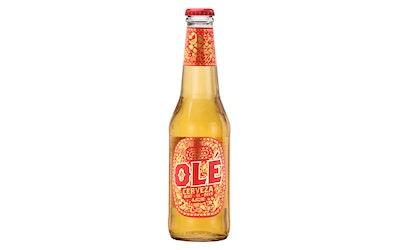 Pirkka Olé olut 4,6% 0,33l