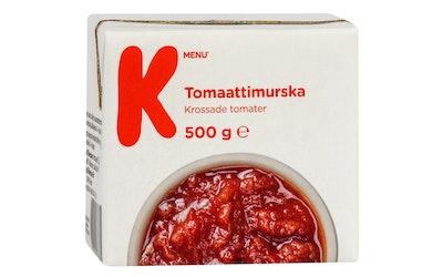 K-Menu tomaattimurska 500g