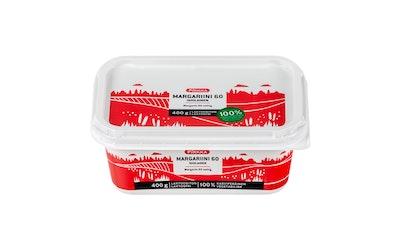 Pirkka margariini 60% suolainen 400g