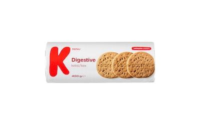 K-Menu Digestive keksi 400g