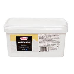 Menu juustocreme 1,5kg laktoositon