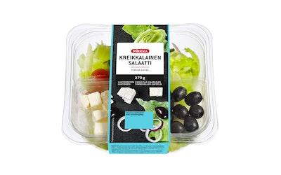 Pirkka kreikkalainen salaatti 270g
