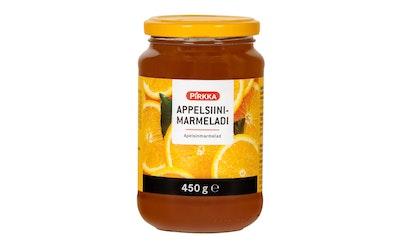 Pirkka appelsiinimarmeladi 450g