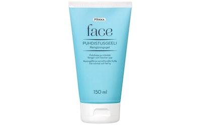 Pirkka Face puhdistusgeeli 150ml