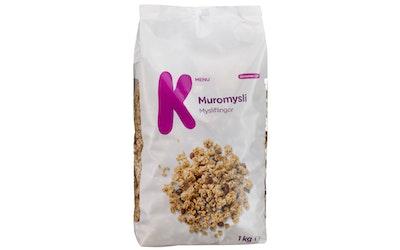K-Menu muromysli 1kg